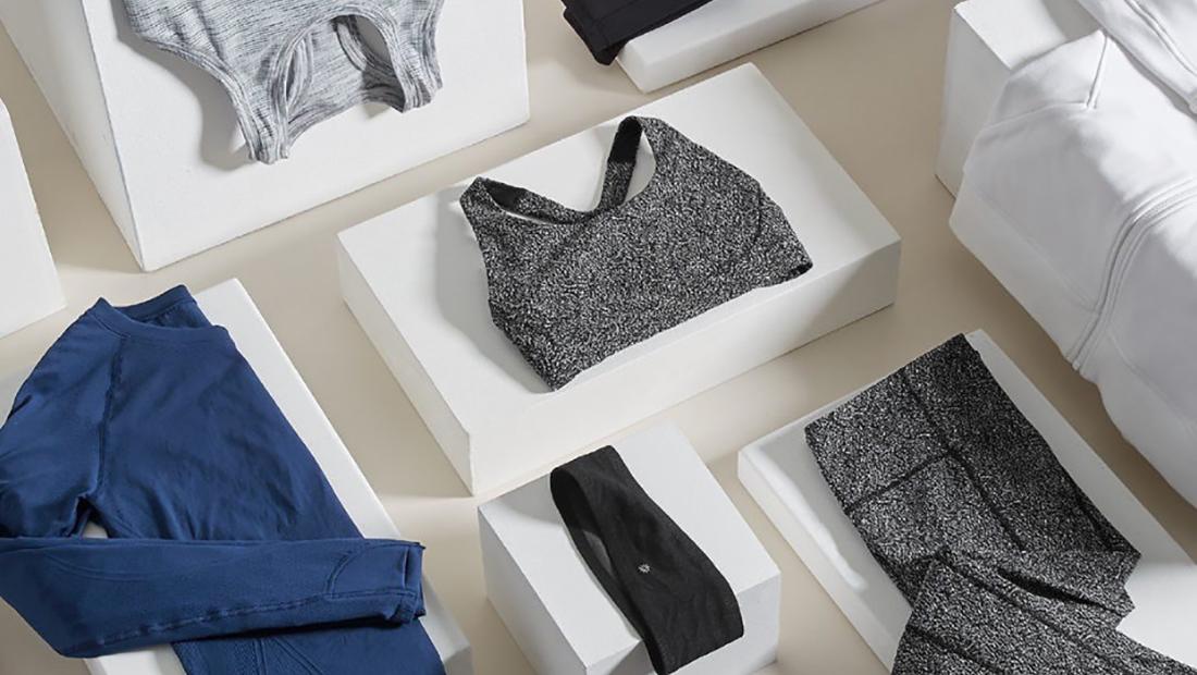 Στα 353,5 δισ. δολάρια η αγορά του activewear το 2020