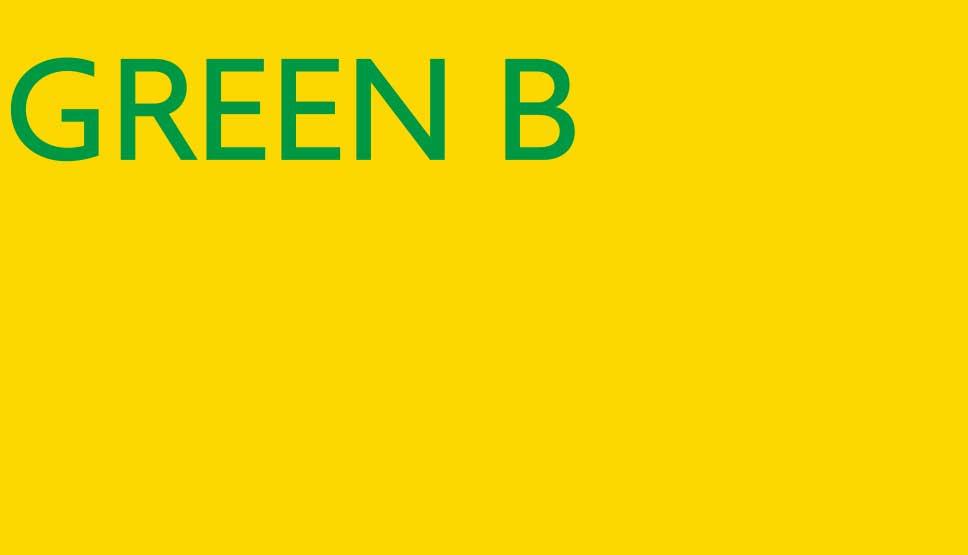 Το εγχείρημα «Green B» εγκαινιάζει η Benetton