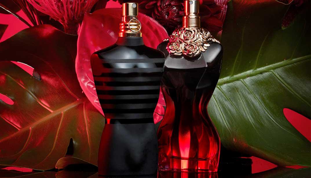 La Belle Le Parfum, το νέο άρωμα  του Jean Paul Gaultier