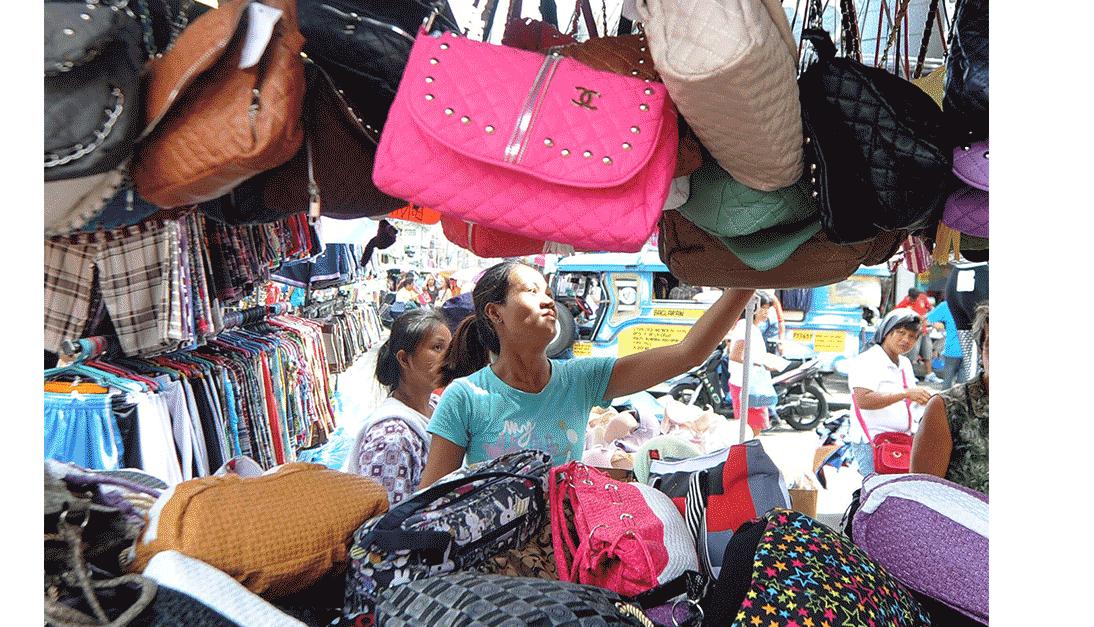 Τα «luxury fakes» μεσουρανούν στην Κίνα