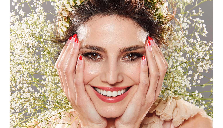 «Spring Feelings» η καμπάνια της Laloo Cosmetics