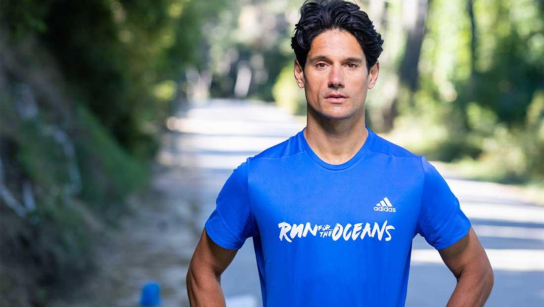 Για 4η χρονιά η πρωτοβουλία «Run For The Oceans» της Adidas