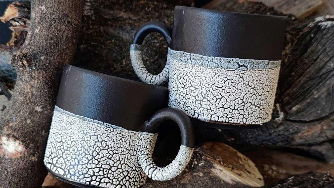 Δημιουργίες Χειροποίητων Σκευών από το Alexopoulos Ceramics