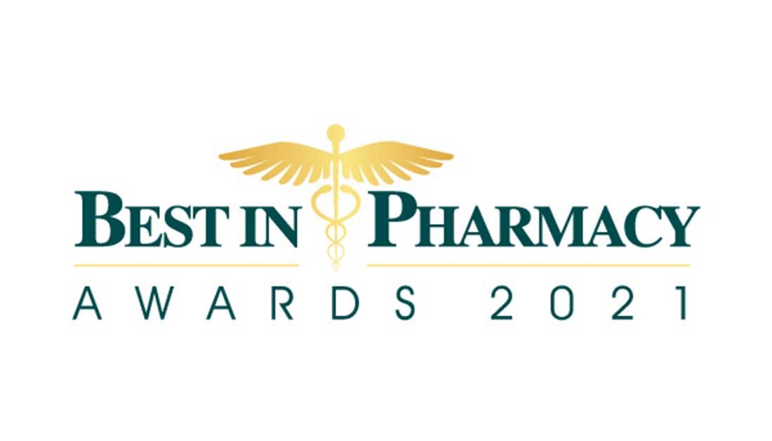 Για 4η χρονιά πραγματοποιούνται τα Best in Pharmacy Awards