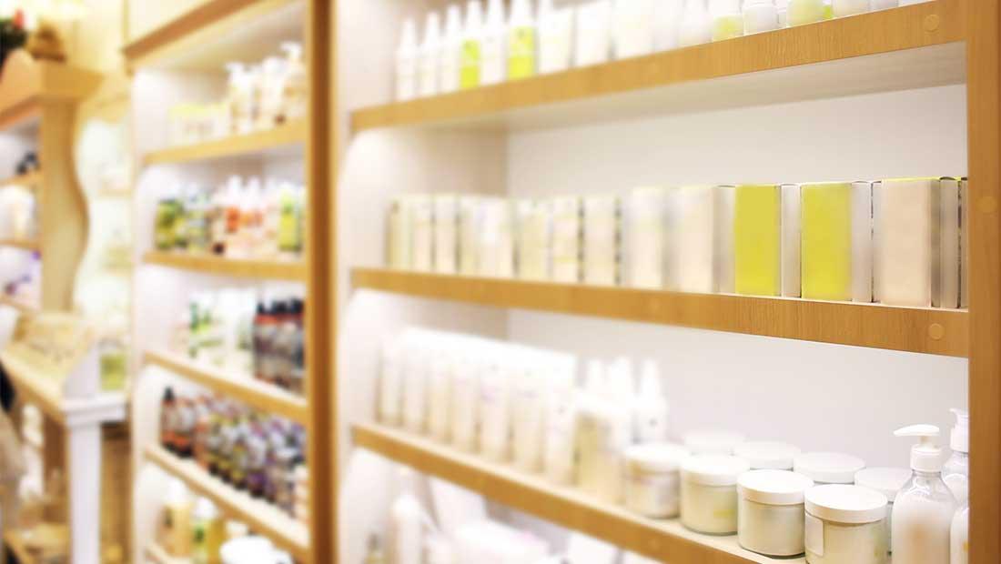 Στο +8,3% οι πωλήσεις καλλυντικών στα φαρμακεία