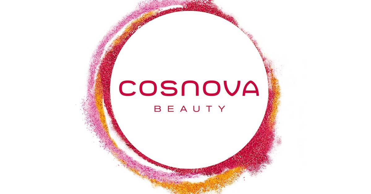 Ανακυκλωμένες συσκευασίες καλλυντικών από την Cosnova