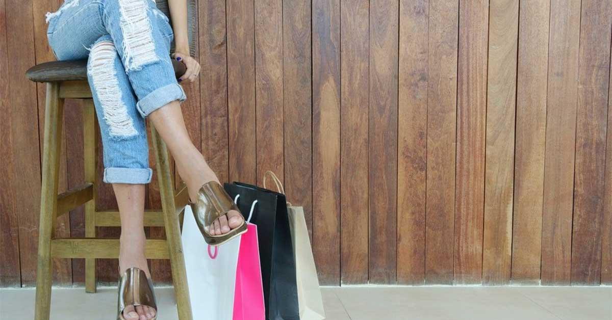 «Πολλά υποσχόμενη» η ανάκαμψη στις πωλήσεις του fashion