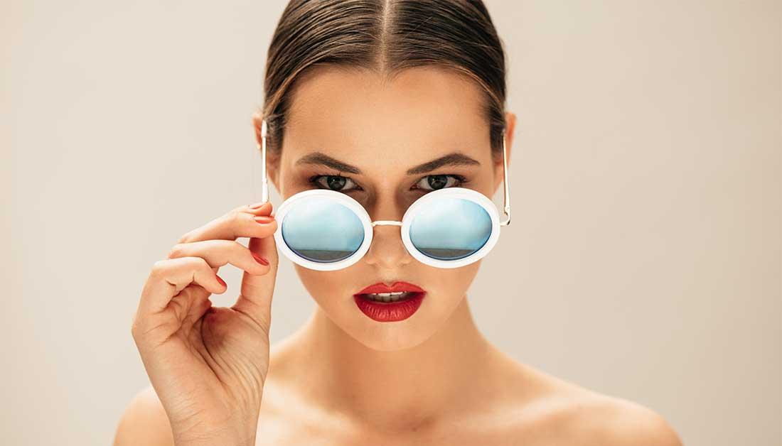 Η προστασία ορίζει τις τάσεις στα γυαλιά ηλίου στην post-covid εποχή