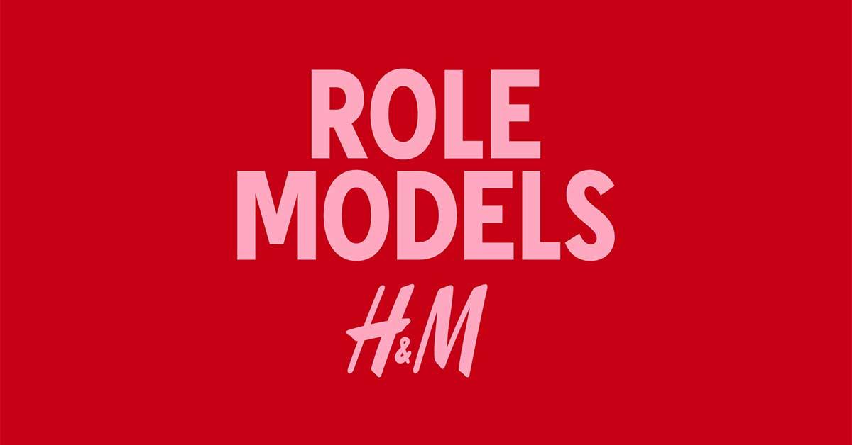 Παγκόσμια πρωτοβουλία από την H&M  με «οδηγό» τα παιδιά