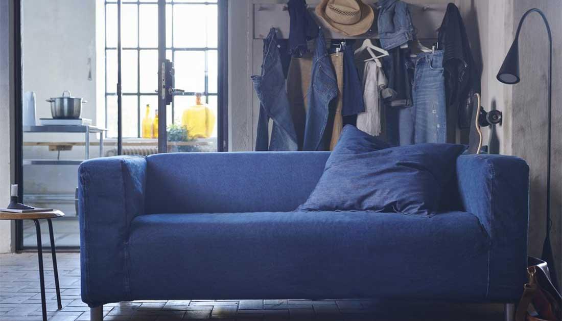 Συνεργασία με οικολογικό αποτύπωμα για τις Ikea – Mud Jeans