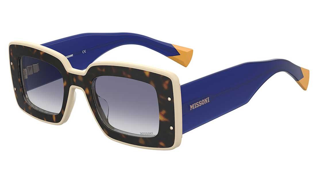 Νέα συλλογή γυαλιών Α/Κ 2021 από τη Missoni
