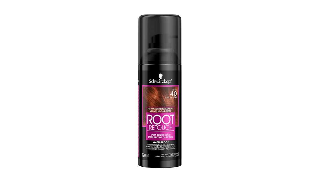 Με ανανεωμένη φόρμουλα το Root Retouch του Schwarzkopf