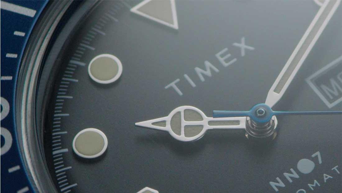 Timex Group και Adidas ενώνουν τις δυνάμεις τους
