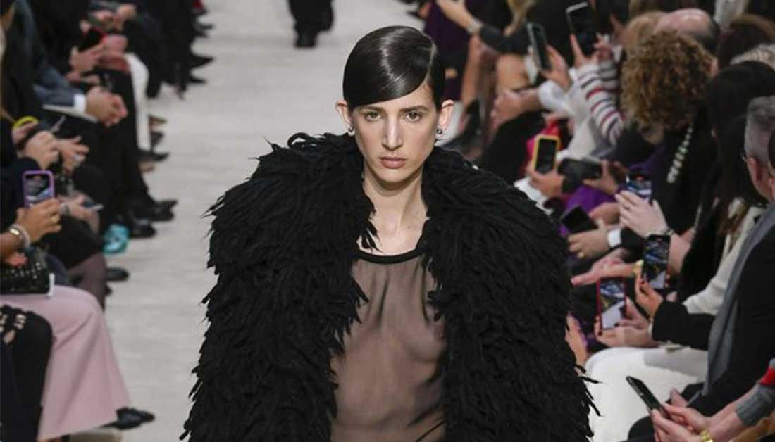 Διακόπτει τη χρήση γούνας ο Valentino