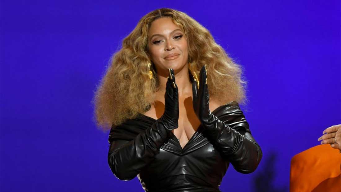 Adidas και Beyoncé λανσάρουν τη νέα τους συλλογή
