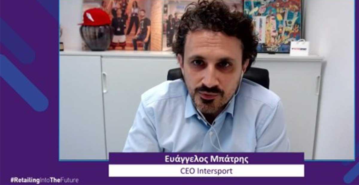 Intersport: Επένδυση σε e-commerce και πελατοκεντρική προσέγγιση