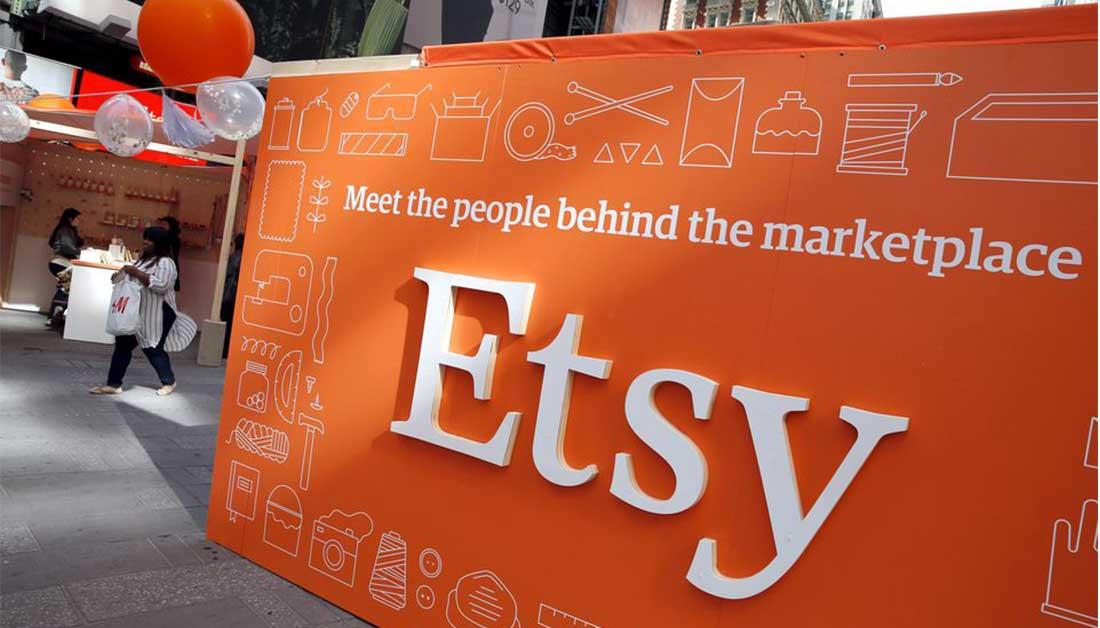 Την εταιρεία second hand ρούχων Depop εξαγοράζει η Etsy