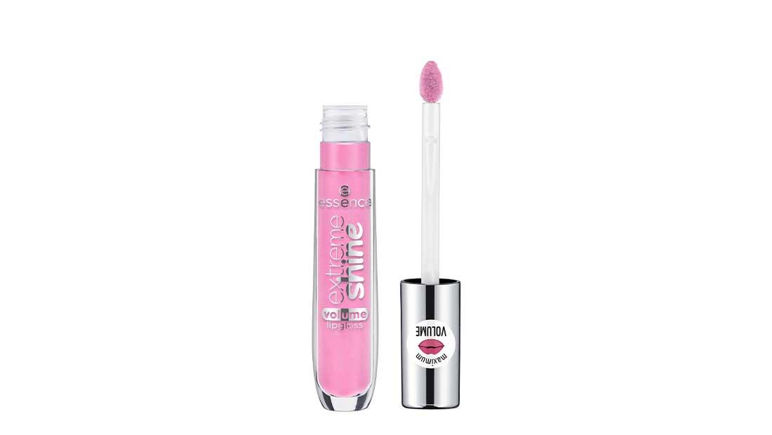 Το νέο extreme shine volume lipgloss λανσάρει η Essence