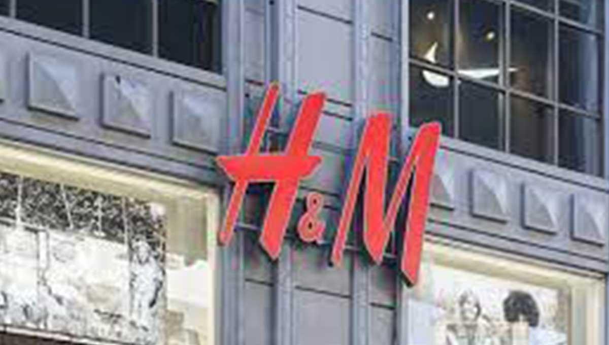Αύξηση 75% στα έσοδα της H&M το β' τρίμηνο