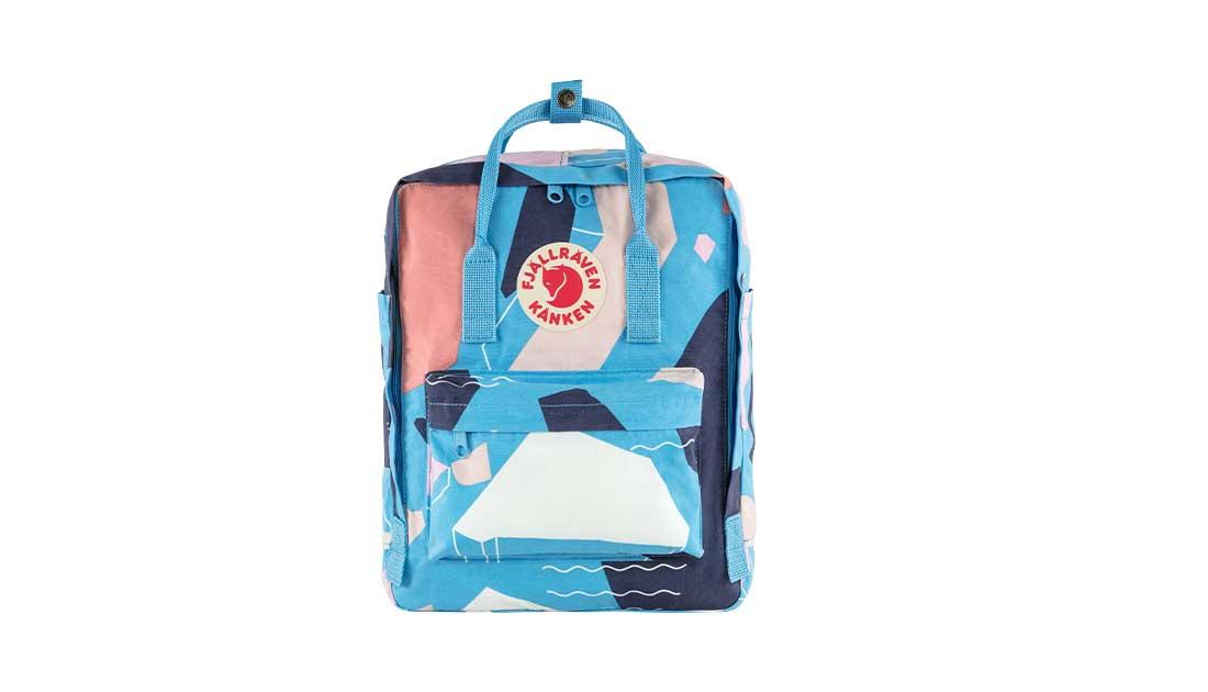 «Kånken» η νέα limited edition συλλογή backpacks από την Fjällräven