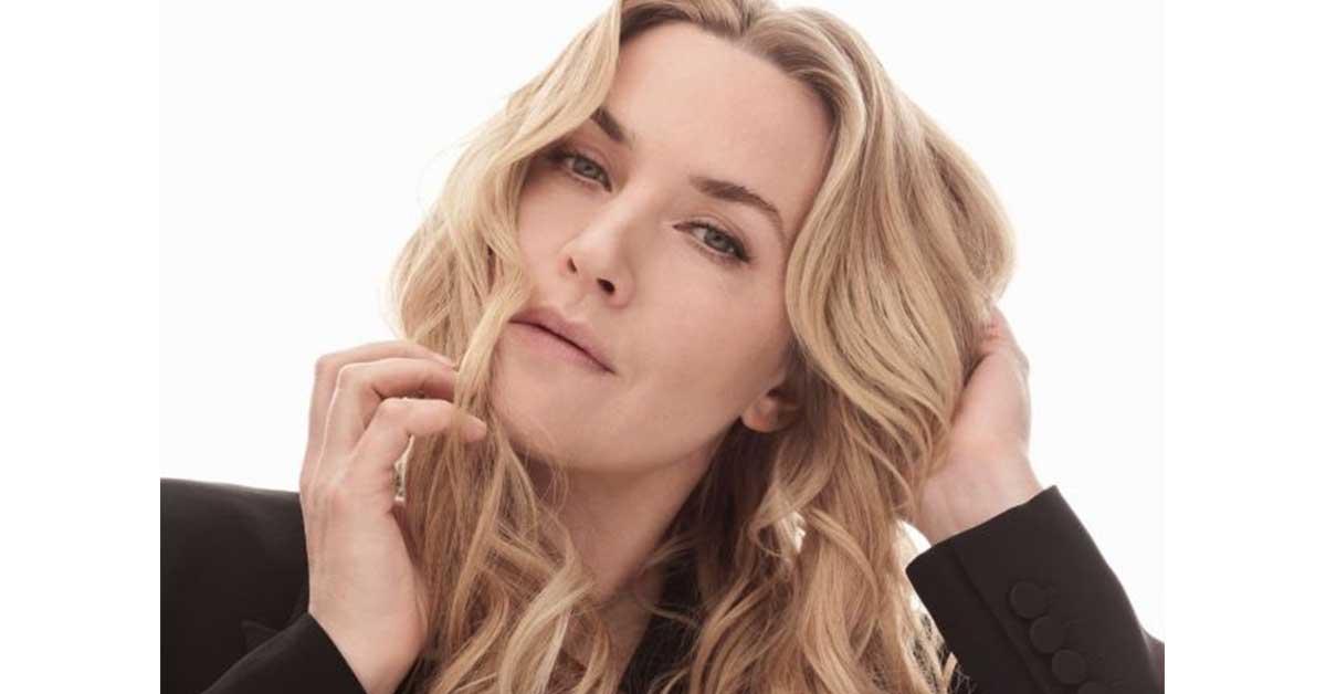 Η Kate Winslet, νέα global ambassador της L'Oréal Paris