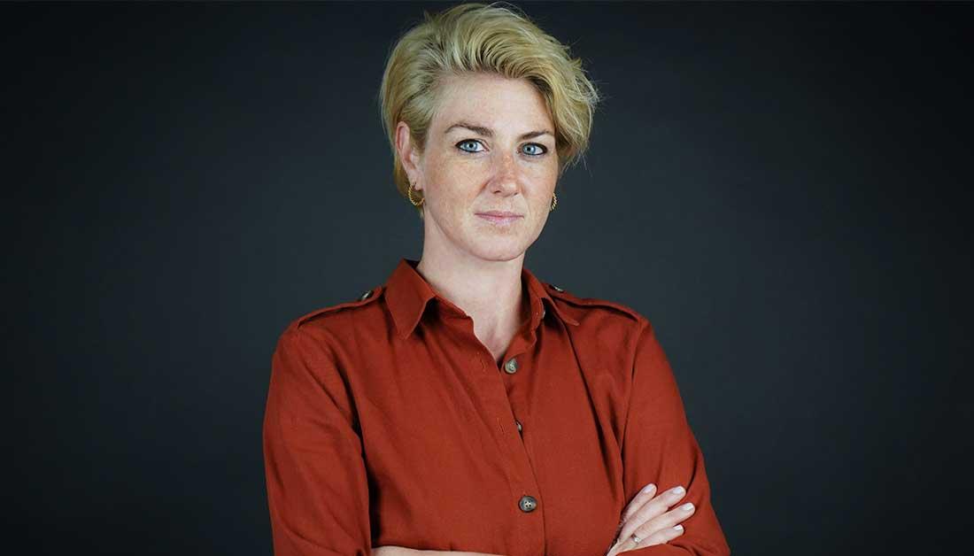 Στο δυναμικό της Liquid Media εντάσσεται η Ελένη Κεχαγιά