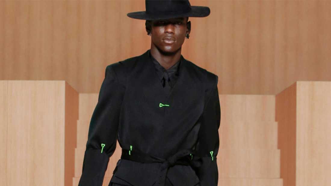 Συνεργασία «κορυφής» από Louis Vuitton και Nike