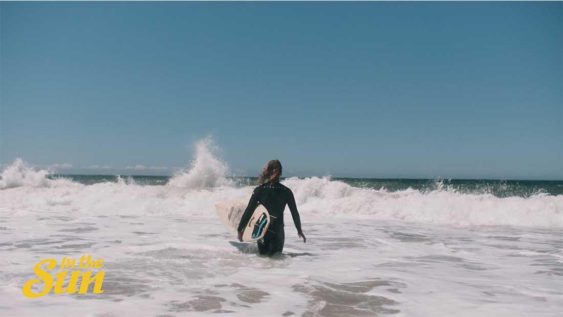 Το ντοκιμαντέρ «In the Sun» παρουσιάζει η Neutrogena