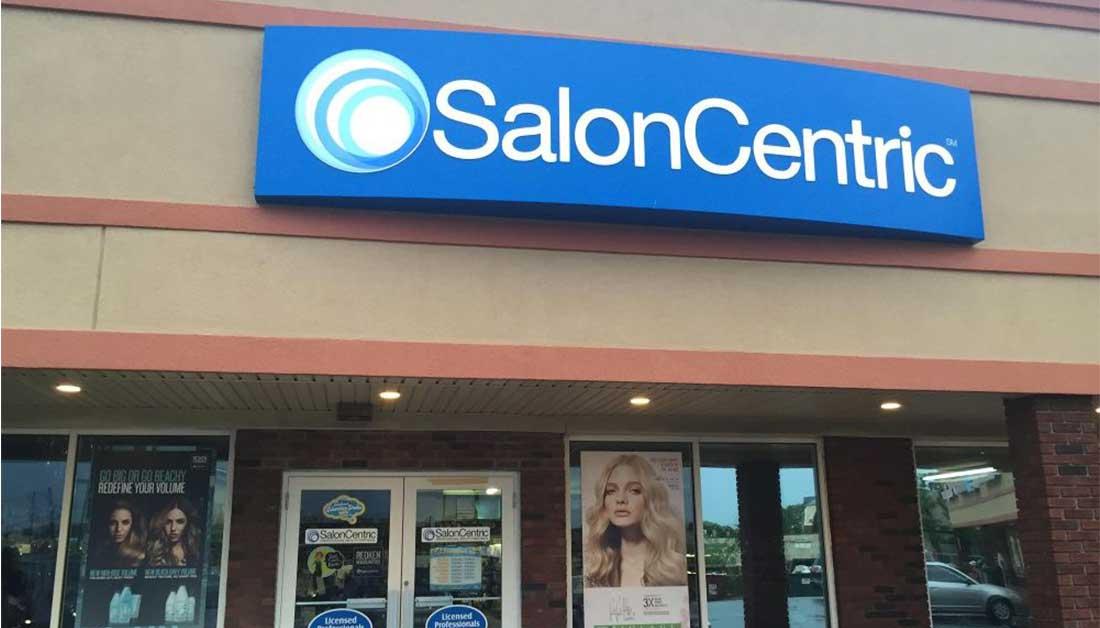 B2B marketplace λανσάρει η SalonCentric της L'Oréal