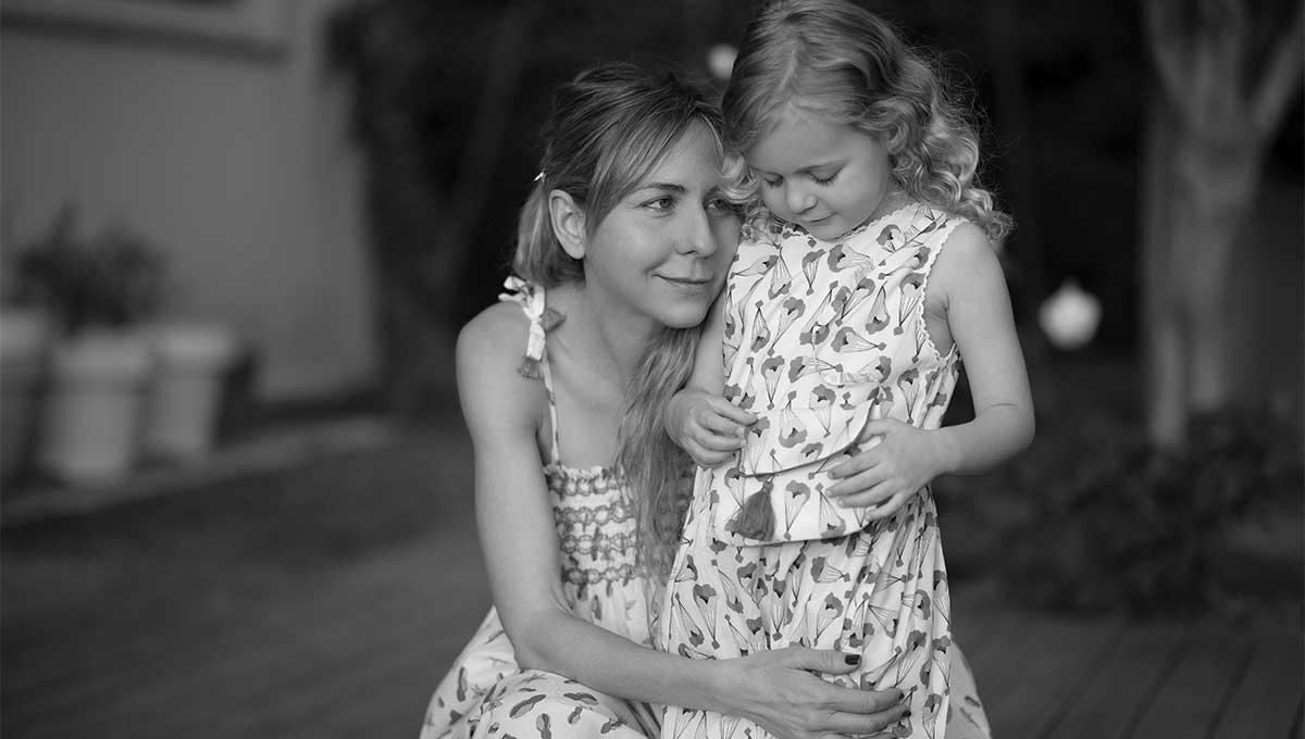 ΤΙΚΙΤΙΚΙ, το ελληνικό brand παιδικών ρούχων με οικολογικά υφάσματα