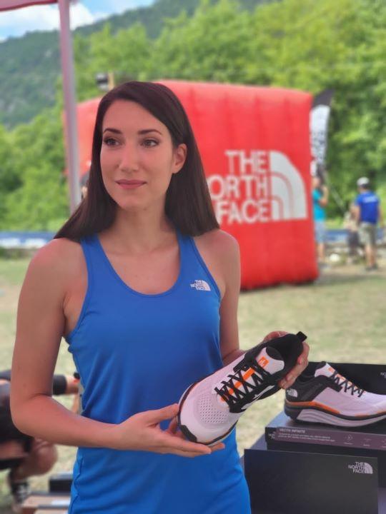 Το Zagori Mountain Running στήριξε για ακόμα μία χρονιά η The North Face