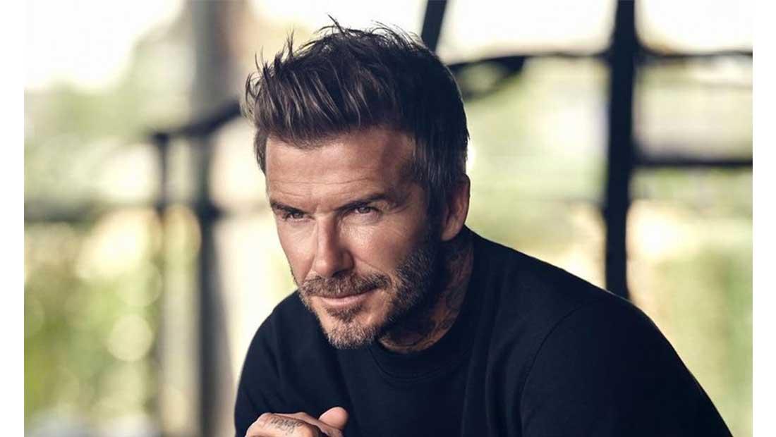 Στον απόλυτο έλεγχο του Seven Global στοχεύει ο David Beckham