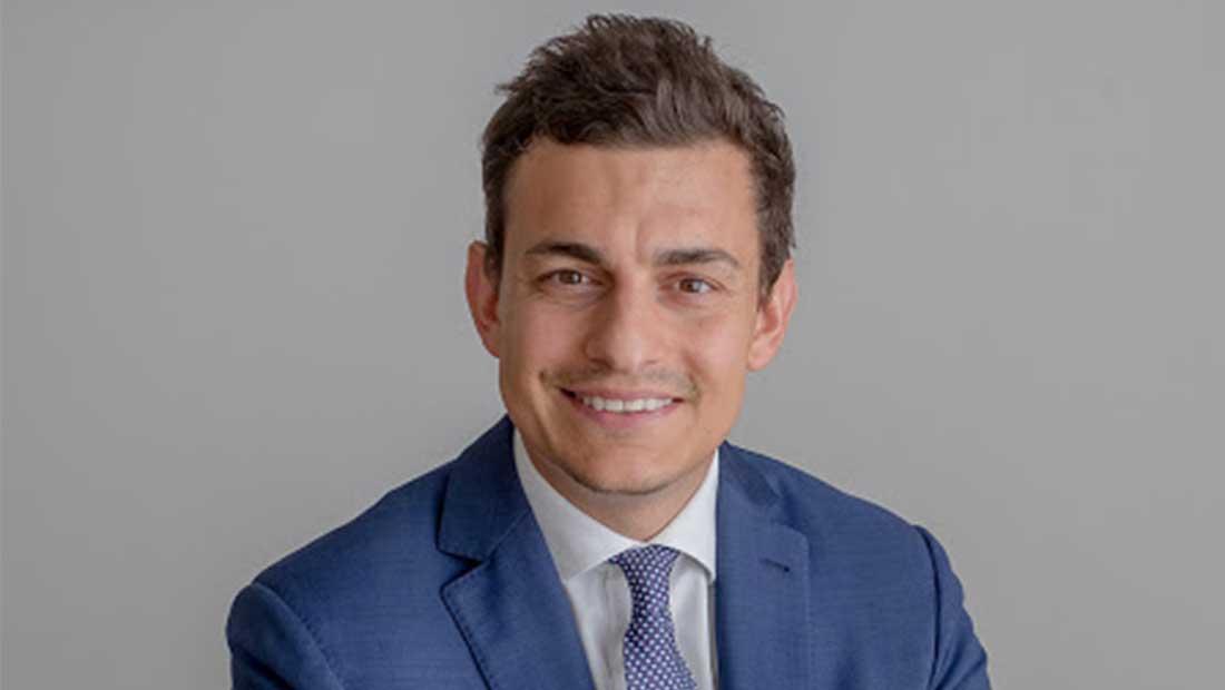 O Riccardo Mascambruno, νέος Γενικός Διευθυντής της Parfums Christian Dior Hellas