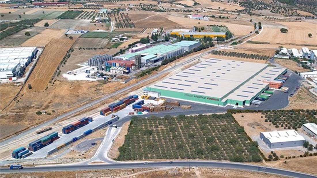 «Πράσινο φως» στη Fourlis από το ΥΠΑΝ για τη σύσταση  της Trade Estates