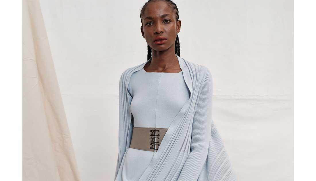 Νέα συλλογή λανσάρει το brand Ioanna Kourbela Basics