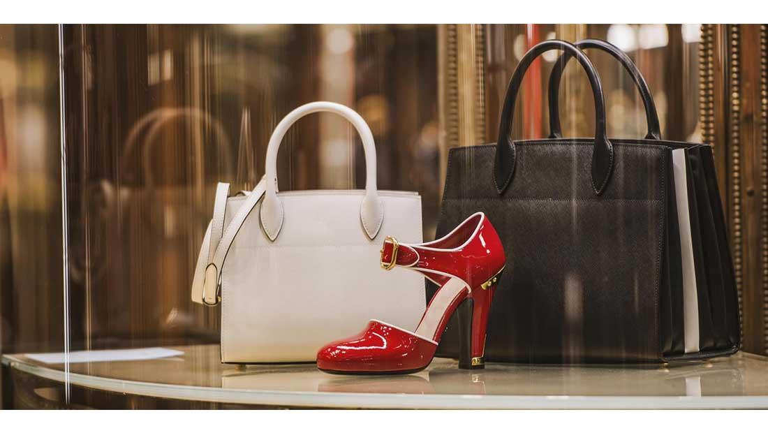 Σε επίπεδα 2019 επιστρέφουν οι πωλήσεις των luxury brands