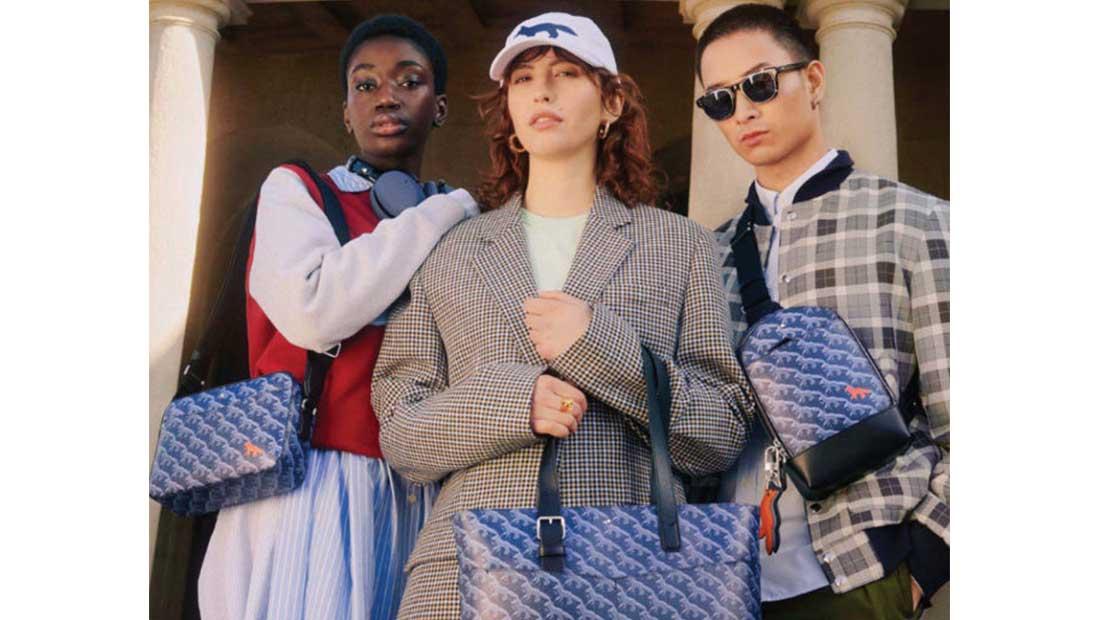 Σε lifestyle brand «μεταμορφώνεται»  η… συντηρητική Montblanc