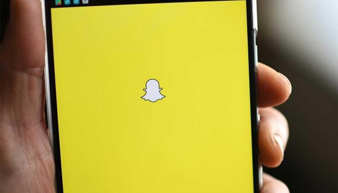 Στο AR commerce επενδύει το Snapchat