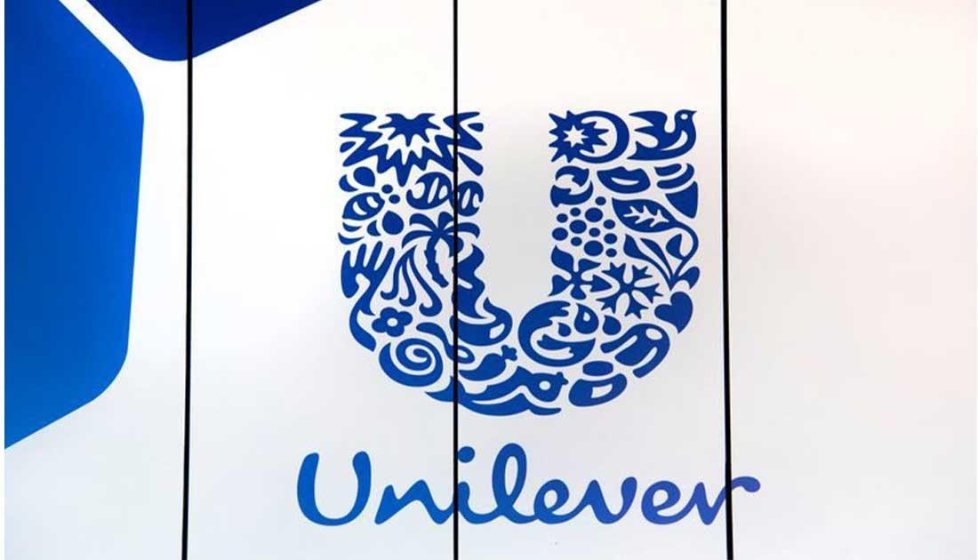 Κατά 5,4% αυξήθηκαν τα έσοδα της Unilever στο α' εξάμηνο