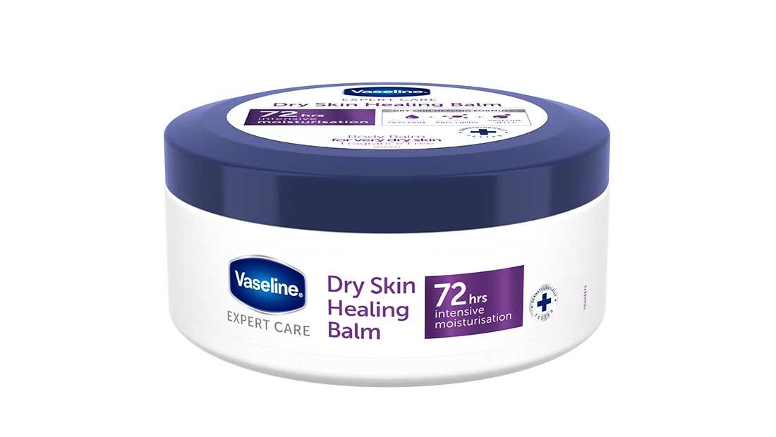 Vaseline Expert Care, νέα σειρά από τη Vaseline