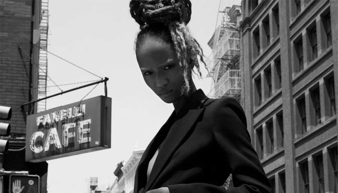 Νέα boutique στο SoHo εγκαινίασε ο οίκος Versace