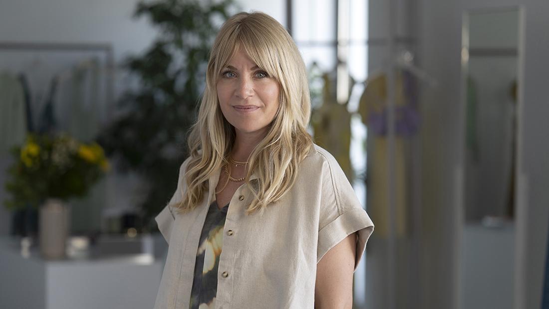 Νέα Country Manager της Η&Μ Ελλάδος η Minna Carlberg
