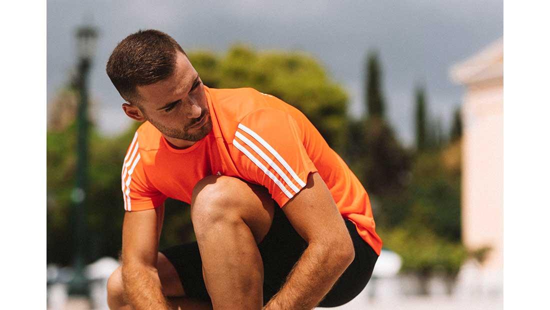 Τον Ημιμαραθώνιο της Αθήνας γιορτάζει η Adidas