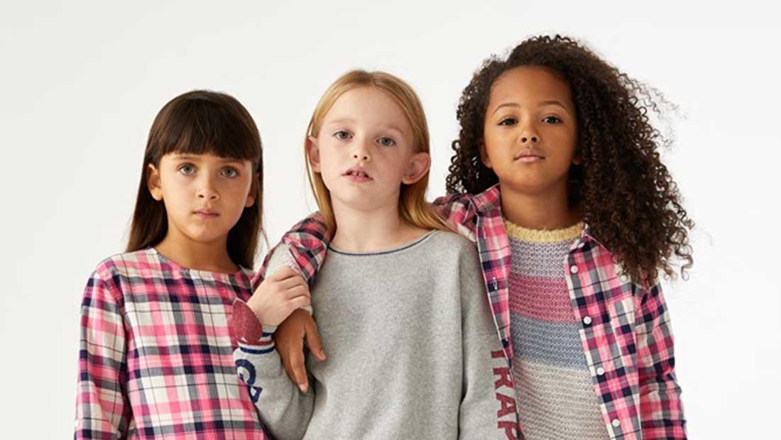 Επιστροφή στο… σχολείο με τη United Colors of Benetton Kids