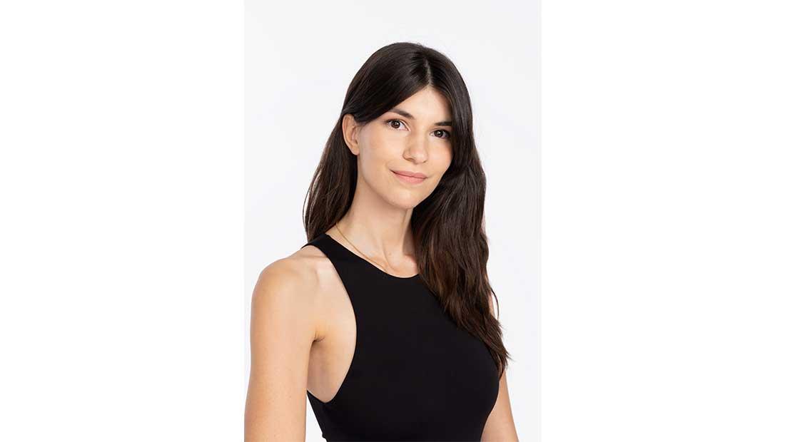 Στην ομάδα επικοινωνίας της Estée Lauder Hellas η Μαρίνα Παρτσινέβελου