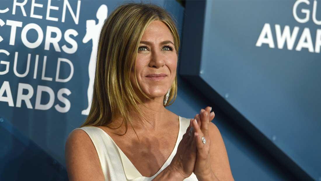 Το beauty brand LolaVie δημιουργεί η Jennifer Aniston