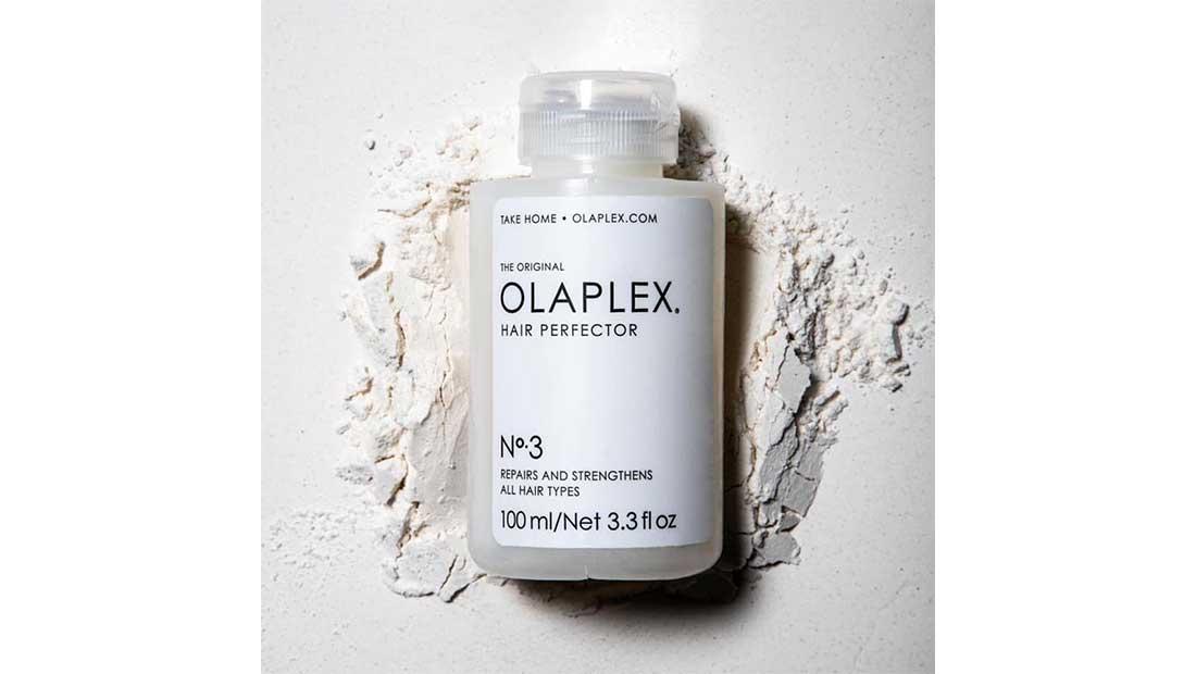 Αίτηση εισαγωγής στη Wall Street από την εταιρεία hair care Olaplex
