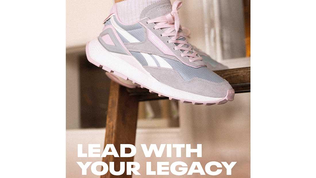 Το νέο Classic Leather Legacy AZ λανσάρει η Reebok
