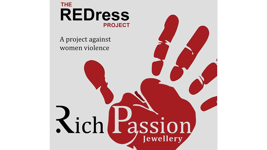REDress, το νέο project της Rich Passion