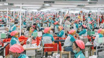 Μείωση της παραγωγής προϊόντων στην Ασία από τα fashion brands